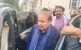 وزارت کشور پاکستان درخواست تمدید گذرنامه نواز شریف را رد کرد