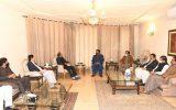 ناکامی حزب مردم در جلب توجه متحدین دولت پاکستان در انتخابات ریاست سنا