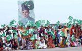 جشنهای مردمی در پاکستان در سالگرد تصویب قطعنامه استقلال