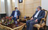 سفر نماینده ویژه پاکستان در امور افغانستان به تهران