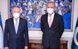 پیشنهاد پاکستان به ازبکستان برای استفاده از بندرگاه های این کشور