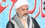 روحانی پاکستانی: آمریکا پس از شهادت سردار سلیمانی شکست های بزرگی تجربه کرده است