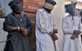 دستگیری ۳ عضو مهم داعش توسط نیروهای امنیتی پاکستان