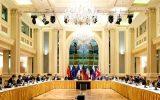 نشست کمیسیون مشترک برجام ساعت ۱۸:۳۰ به وقت تهران در وین
