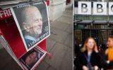توجیه بیبیسی بعد از موج انتقادات به پوشش خبر مرگ فیلیپ: مردم علاقهمندند