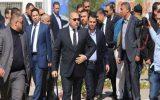 ورود غیر منتظره یک هیأت امنیتی مصری به غزه