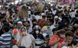 آمار روزانه مرگ و میر کرونا در هند به بیش از ۴ هزار نفر رسید