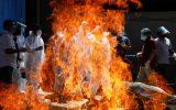سقوط هند در جهنم کرونا
