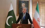 بازتاب لحظه به لحظه سفر قریشی به ایران در رسانههای پاکستان