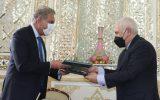 همسویی مواضع تهران-اسلامآباد درباره صلح افغانستان مثالزدنی است