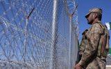 ساخت پایگاه نظامی آمریکا در مرز پاکستان و افغانستان