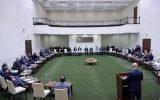 تعطیلی ۱۶ استان افغانستان به دلیل موج سوم کرونا
