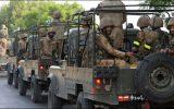نیروهای ارتش پاکستان به منظور اعمال قرنطینه در شهرهای مختلف فراخوانده شدند