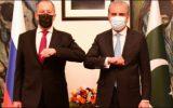 پاکستان و روسیه واکسن مشترک ضد کرونا تولید می کنند