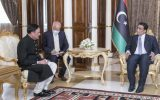 تاکید طرابلس بر حفظ منافع مشترک با آنکارا/ اسلامآباد پیشنهاد آموزش ارتش لیبی را داد