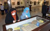 گزارش تصویری نمایشگاه نسخ خطی قرآن کریم در پاکستان