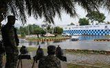 بی توجهی اتباع فرانسوی به دستور سفارت این کشور برای خروج از پاکستان