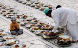 رمضان در پاکستان؛ استقبال کرونا و تورم از روزه داران
