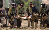 خودسوزی یک سرباز اسرائیلی جامعه صهیونیستی را تکان داد