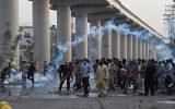 دولت پاکستان با آزادی مشروط ۳۲ عضو حزب تحریک لبیک یا رسول موافقت کرد