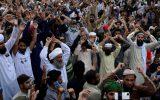 موج سواری احزاب اپوزیسیون پاکستان روی اعتراضات حزب لبیک یا رسول