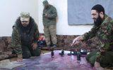 حمایت آمریکا از گروه تروریستی تحریر الشام