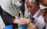 واکسیناسیون ۴۰ میلیون کودک پاکستانی علیه فلج اطفال