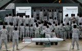 افشای مکانهای فوق سری تسلیحات هستهای آمریکا در اروپا