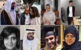 دیدهبان حقوق بشر: سرکوب فعالان عربستانی به رغم آزادی برخی زندانیان ادامه دارد