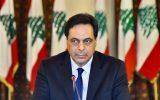 دیاب: درگیریهای سیاسی مانع تشکیل دولت لبنان میشود/ اوضاع فعلی نتیجه انباشت مشکلات است
