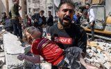 جدیدترین آمار دفاع از قدس: ۲۱۸ شهید و ۵۶۰۰ زخمی