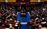 پارلمان ایرلند، رژیم صهیونیستی را به اشغالگری فلسطین متهم کرد