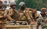 افراد مسلح ۱۰۰ غیرنظامی را در شمال بورکینافاسو به قتل رساندند