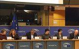 پارلمان اروپا ضمن حمایت از فرانسه، پاکستان را متهم به توهین به مذاهب کرد