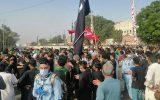 عزاداری روز شهادت امام علی«ع» با رعایت مسائل بهداشتی در پاکستان برگزار می شود