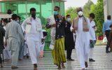 آیینهای عیدفطر در پاکستان و روز همبستگی با فلسطین به روایت تصویر