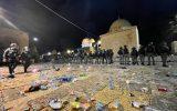 ابراز انزجار پاکستانیها از جنایات اسرائیل در بیت المقدس