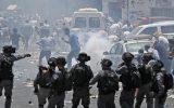 شهادت سه فلسطینی و هلاکت یک افسر صهیونیست در کرانه باختری