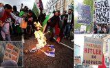 فراخوان جوانان فلسطین برای «قیام بزرگ» در برابر صهیونیستها