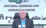 مسئولین بهداشتی پاکستان برنامه واکسینه تمام کشور را اعلام کردند