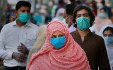 کاهش تعداد مبتلایان به کرونا در پاکستان