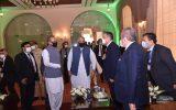 اجلاس روسای مجالس اکو در پاکستان به روایت تصویر