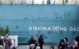 اعتراضات فلسطینیها جواب داد؛ مدیر «آنروا» در غزه فراخوانده شد