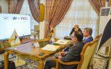 عراق و عربستان در بخش انرژی همکاری میکنند
