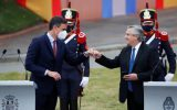 """رئیسجمهوری آرژانتین، برزیلیها را """"جنگلی"""" خطاب کرد!"""