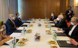 دیدار سه جانبه مقامات ایران، ترکیه و افغانستان با هدف گسترش روابط