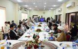 گزارش تصویری همایش امام خمینی و وحدت اسلامی در پاکستان