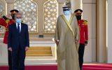 نخست وزیر فلسطین به کویت سفر کرد