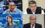 کارشناسان پاکستانی:سندجامع تهران-پکن نوید توسعه پایدار منطقه را میدهد
