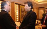 آغاز سفر ۲ روزه رئیس جمهور تاجیکستان به پاکستان
